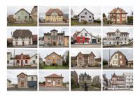 Éric Tabuchi, 16 maisons individuelles, Collections Atlas des Régions Naturelles, 2018