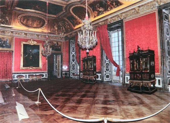 Mairie de Versailles garder datant