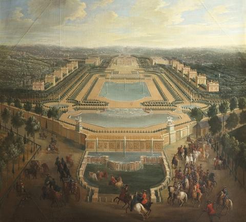 Bilan De Trois Annees De Fouille Programmee Du Chateau De Marly