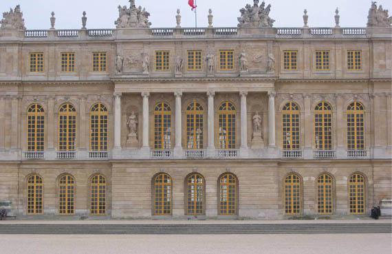 chateau-de-versailles-architecture