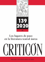 Couverture Criticón 139