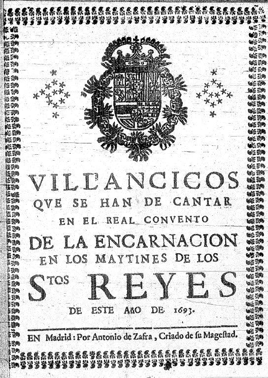 Un Siglo De Impresión De Pliegos De Villancicos El Caso De
