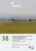 Cover of Comunicação e Sociedade 38 | 2020