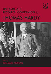 Rosemarie Morgan ed.,The Ashgate Research Companion to Thomas Hardy