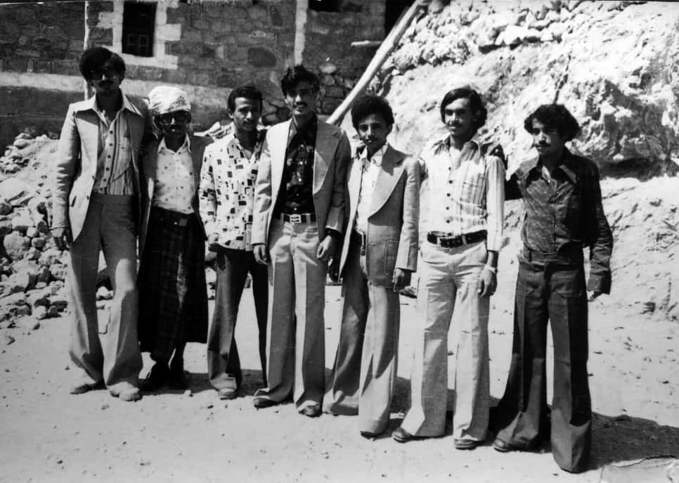 School Papers In Yemen Critical Presentation Summaries And Translations Of Umm Al Madaris The Construction Of The School Of Bani Ali Yemen 1956 By Muḥammad Abd Al Rahim Jazim 2018
