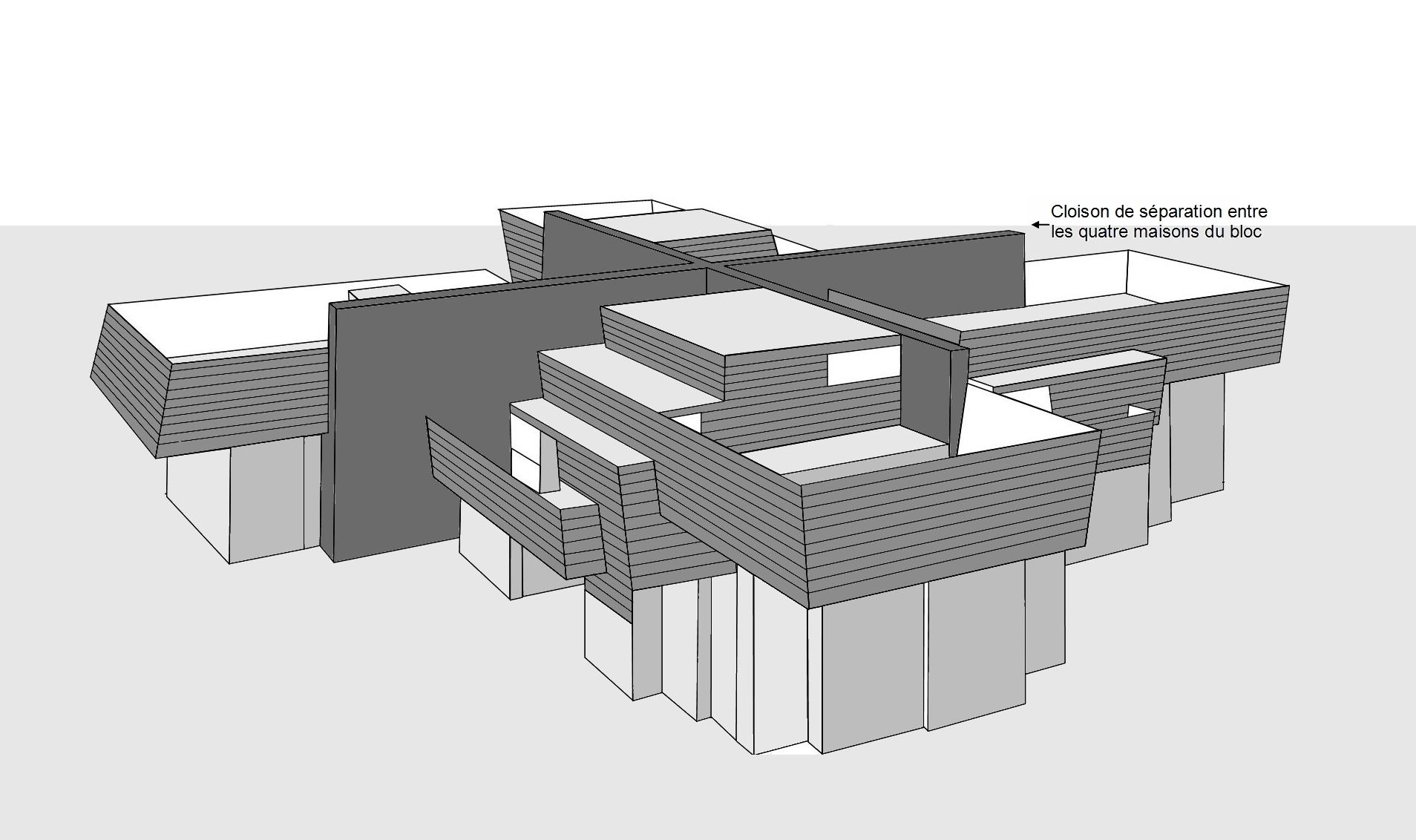 modèle de maison a construire