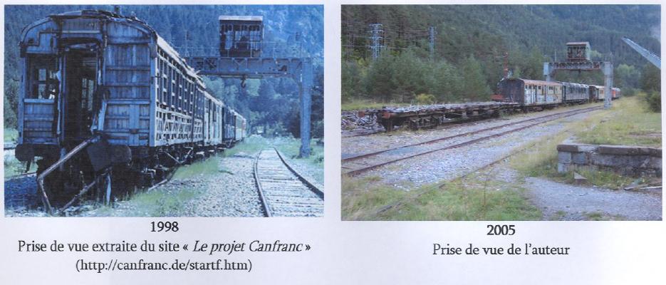49e27f503e6 La gare monumentale de Canfranc à l épreuve des temps. Grandeur et ...