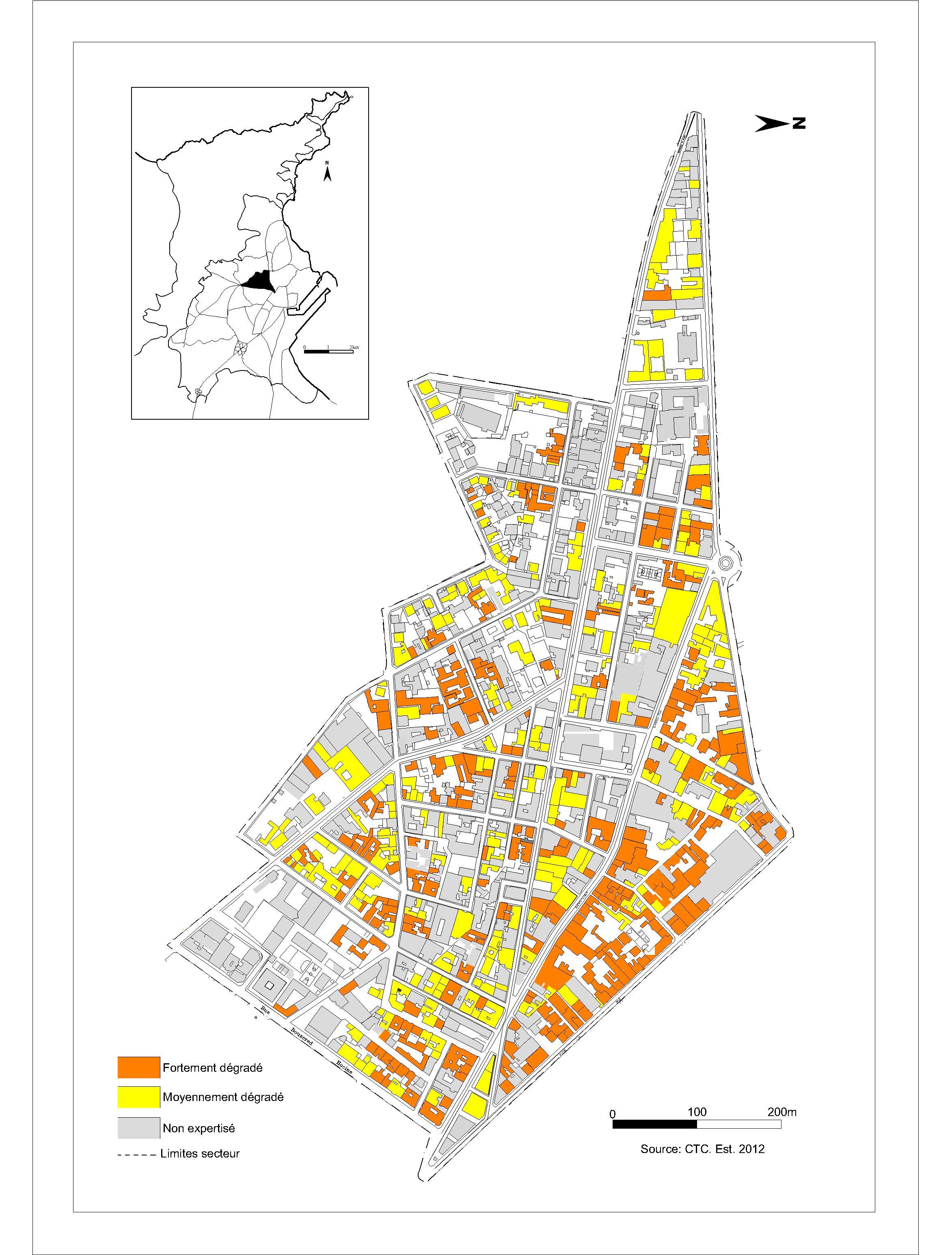 rénovation urbaine en algerie