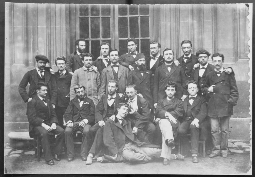 Des Iles Grecques A La Geographie Coloniale Marcel Dubois A La