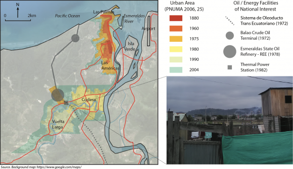 Returning social context to seismic risk knowledge & management