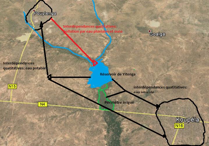 Rencontrer une femme à Koupéla Burkina Faso