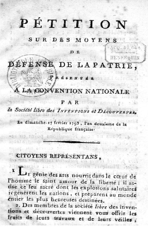 Et Société Découvertes RévolutionLa Inventeurs En Des Inventions b6f7gy