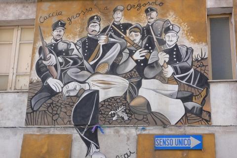 Murales Orgosolo Storia.Diacronie Studi Di Storia Contemporanea