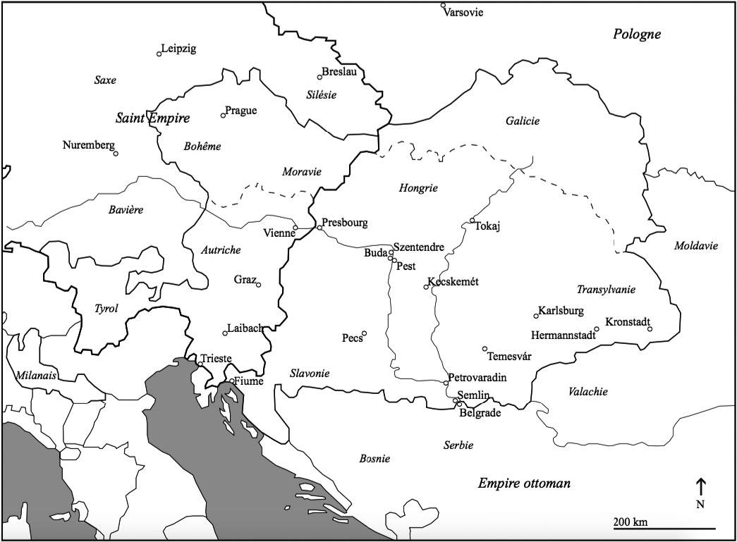 La Ville Contre La Diaspora Les Ottomans Dans L Espace Urbain De