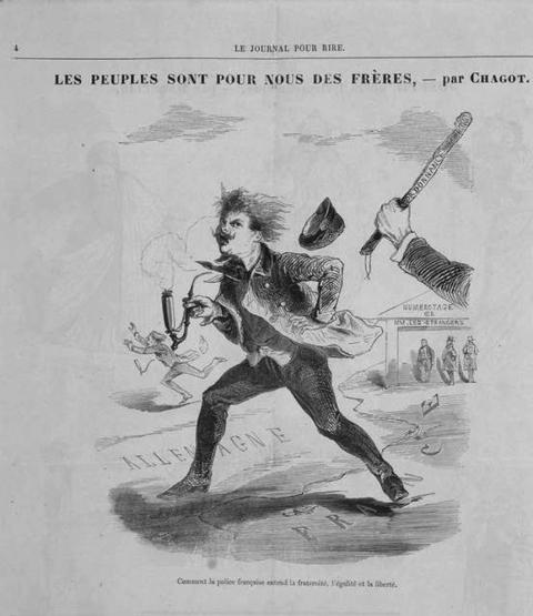 Pour une histoire europ enne de l exil et de l asile - Sous prefecture le raincy bureau des etrangers ...