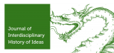 Journal of Interdisciplinary History of Ideas