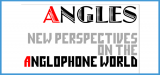 Angles. New Perspectives on the Anglophone World