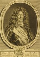 Roger de Bussy-Rabutin (1618-1693)