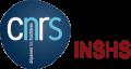 Logo CNRS – Institut des sciences humaines et sociales