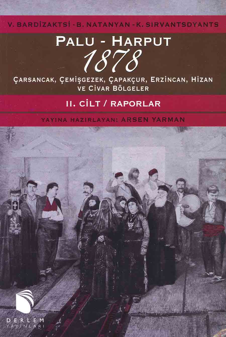 Imagining Ottoman Armenia: Realism and Allegory in Garabed ...