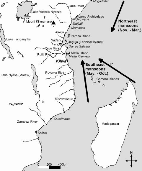 Interpreting Medieval to Post-Medieval Seafaring in South