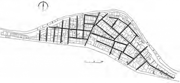 Physical And Spatial Characteristics Of Slum Territories