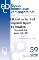 Couverture EBC n°59