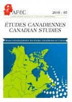 Le Canada, refuge américain ?