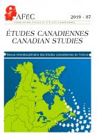 Solitude(s) au Canada