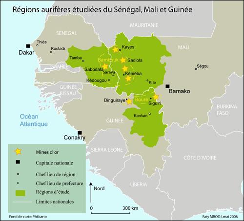 liste des societes minieres en guinee conakry pdf