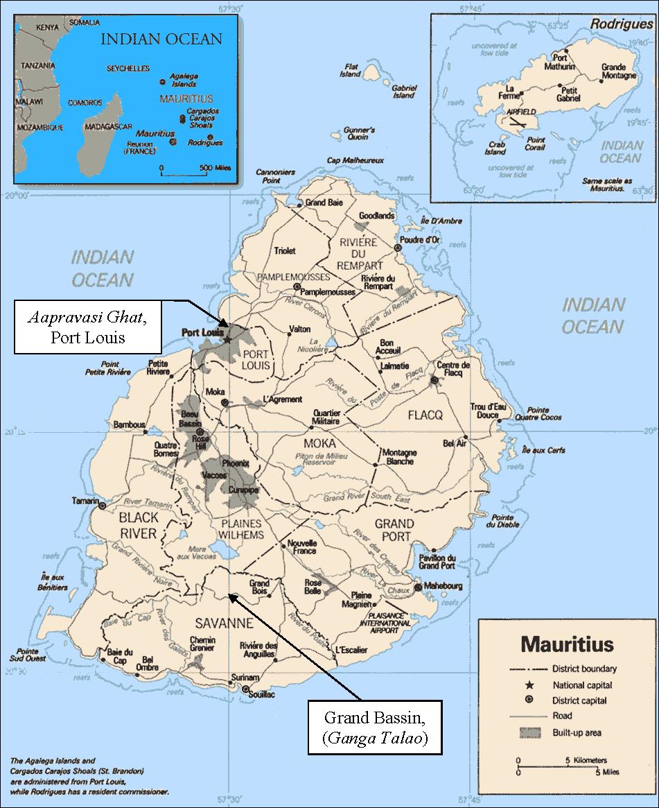 Titre Carte De Lle Maurice URL Journalsopeneditionorg Echogeo Docannexe Image 11329 Img 3
