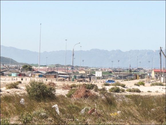 Khayelitsha sites de rencontre