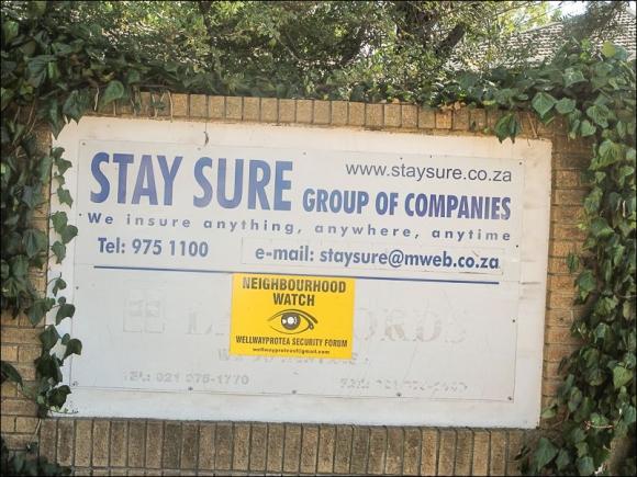 rencontres à Durbanville gay en ligne rencontres Afrique du Sud