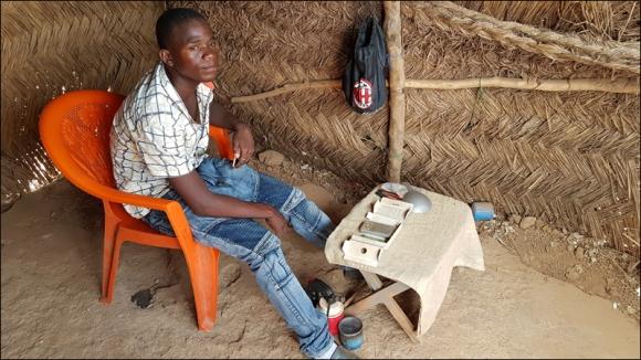 L Orpaillage Au Burkina Faso Une Aubaine Economique Pour Les
