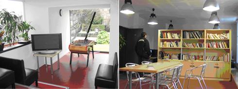 La cit universitaire internationale de paris - Salon studyrama cite universitaire ...