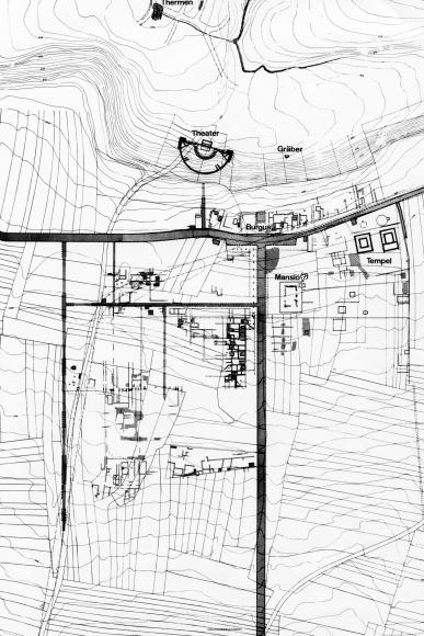 das gallor mische theater von dalheim gro herzogtum luxemburg. Black Bedroom Furniture Sets. Home Design Ideas