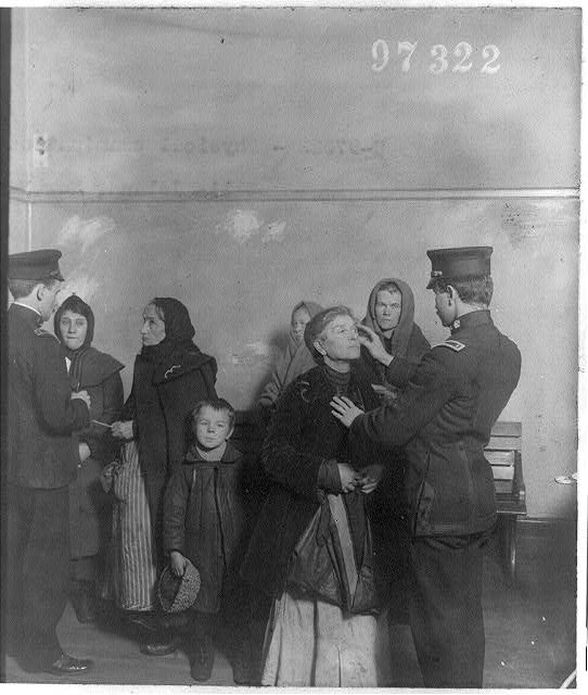 Stateless Within The States American Homeland Security After - 31 ellis island immigrant photos 100 years ago perfectly depict american diversity