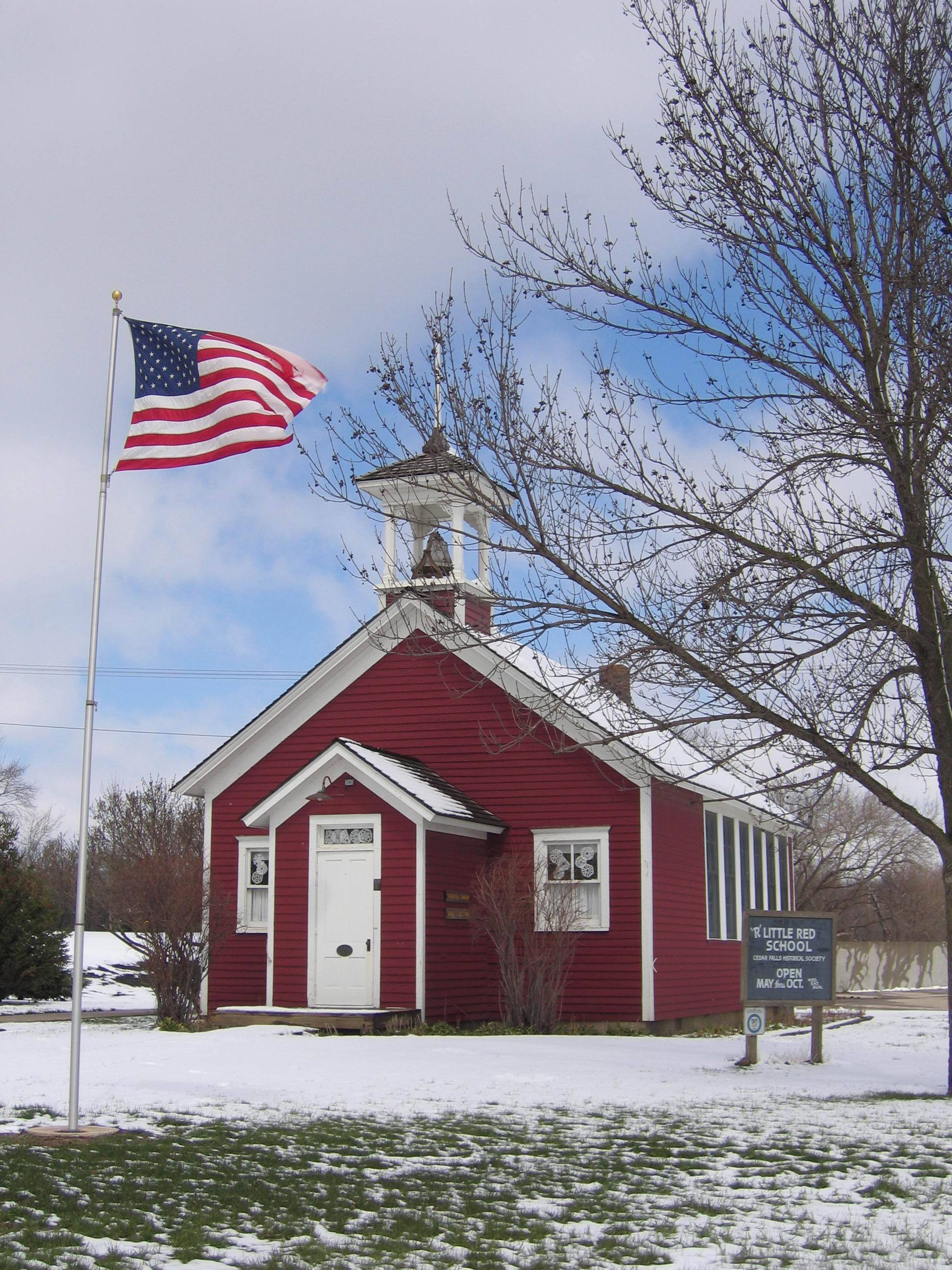 The Legacy Of One Room Schoolhouses A Comparative Study