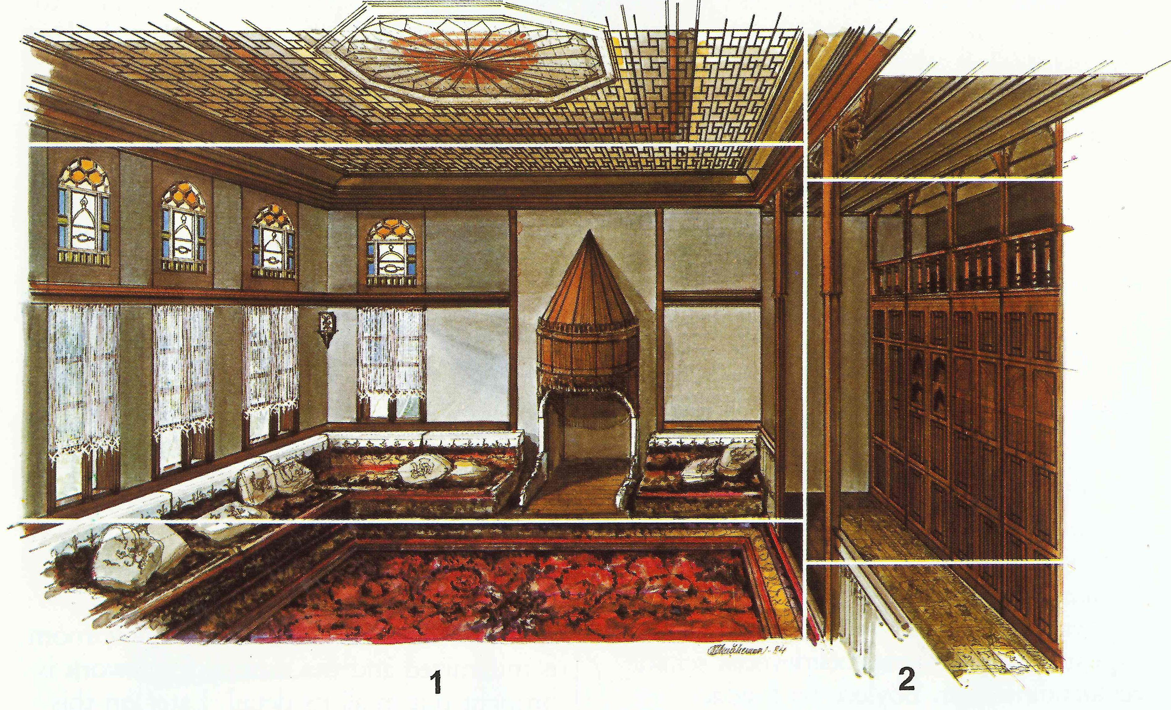 "Heritagisation of the ""Ottoman Turkish House"" in the 1970s"