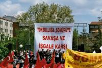 2004 May Day Rally in Ankara