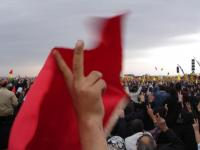 2008 Newroz celebrations in Diyarbakır