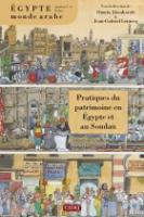Pratiques du Patrimoine en Égypte et au Soudan