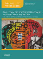 EMA 12 2015 Evolution des systèmes médiatiques après les révoltes arabes