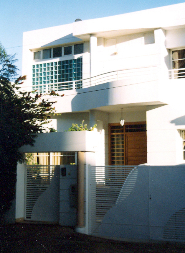 La villa rabat l appropriation du mod le dans une d marche de coproduction for Piscine 20000 euros