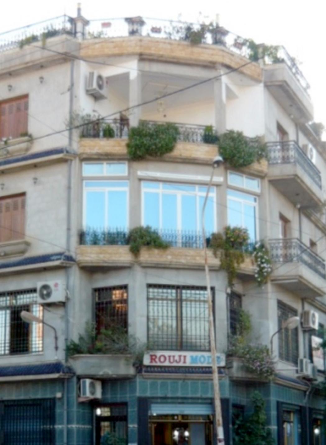 La Villa De Coeurs Birses  Episode