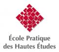Logo École Pratique des Hautes Études