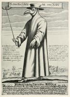 Paul Fürst, Der Doctor Schnabel von Rom