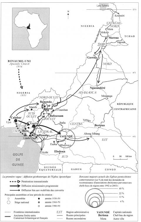 rencontres chretiennes au cameroun arth