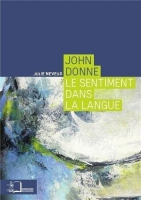 Julie Neveux, John Donne, le sentiment dans la langue