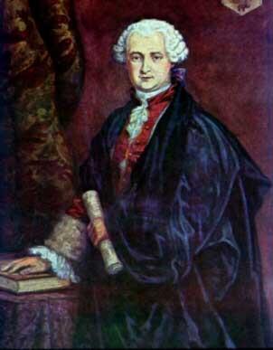 1 The Vampire Of New Orleans Count Jacques De St Germain An Alchemists Agrandir Original